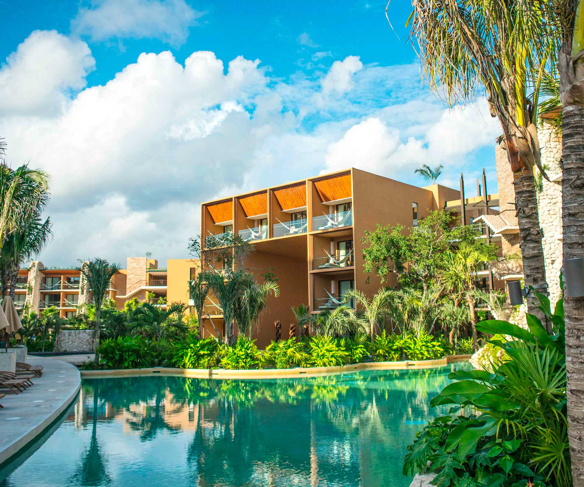 Hotel Xcaret M 233 Xico Xavage Official Site